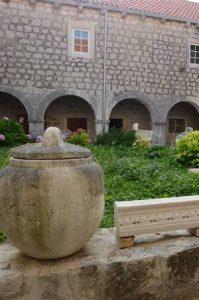 Samostan U Orebiću