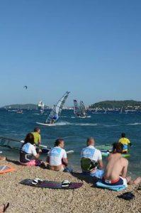Windsurfing Viganj Pelješac